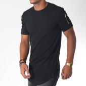 /achat-t-shirts-longs-oversize/uniplay-tee-shirt-oversize-poche-bomber-uy255-noir-151227.html