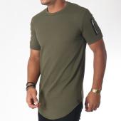 /achat-t-shirts-longs-oversize/uniplay-tee-shirt-oversize-poche-bomber-uy255-vert-kaki-151315.html