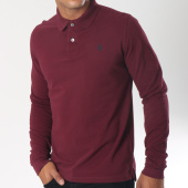 /achat-polos-manches-longues/us-polo-assn-polo-manches-longues-institutional-bordeaux-151196.html