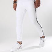 /achat-jeans/grj-denim-jean-skinny-avec-bandes-13242-blanc-151473.html