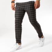 /achat-pantalons-carreaux/classic-series-pantalon-a-carreaux-p19012-noir-gris-anthracite-151560.html