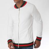 /achat-vestes/ikao-veste-zippee-f216-blanc-vert-rouge-151410.html