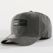 /achat-casquettes-de-baseball/mitchell-and-ness-casquette-washed-gris-anthracite-151375.html