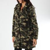 /achat-vestes/only-veste-femme-noelle-sherpa-vert-kaki-camouflage-151546.html
