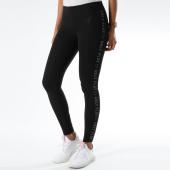 /achat-leggings/only-legging-femme-avec-bandes-rosetta-noir-151550.html