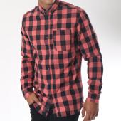 /achat-chemises-manches-longues/produkt-chemise-manches-longues-graham-rose-noir-151384.html