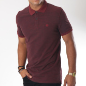 /achat-polos-manches-courtes/selected-polo-manches-courtes-haro-limited-edition-bordeaux-chine-151441.html