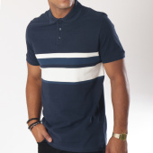 /achat-polos-manches-courtes/selected-polo-manches-courtes-jinx-bleu-marine-blanc-151445.html