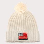 /achat-bonnets/us-polo-assn-bonnet-usa-flag-blanc-casse-151485.html