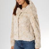 /achat-vestes/vero-moda-veste-capuche-fourrure-femme-curl-beige-151462.html