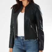 /achat-vestes/vero-moda-veste-zippee-femme-europe-favo-noir-151464.html