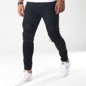 /achat-jeans/aarhon-jean-slim-a104-noir-151622.html