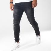 /achat-jeans/aarhon-jean-slim-a102-noir-151624.html