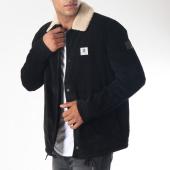 /achat-vestes/element-veste-velours-col-mouton-murray-corduroy-noir-151654.html