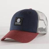/achat-trucker/element-casquette-trucker-icon-mesh-bordeaux-bleu-marine-gris-151669.html