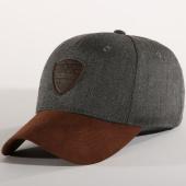 /achat-casquettes-de-baseball/element-casquette-camp-iii-gris-anthracite-marron-151691.html