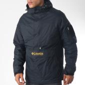 /achat-vestes/columbia-veste-outdoor-poche-bomber-challenger-noir-dore-151763.html