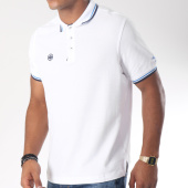 /achat-polos-manches-courtes/umbro-polo-manches-courtes-net-619010-60-blanc-bleu-marine-151745.html