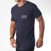 /achat-t-shirts-longs-oversize/304-clothing-tee-shirt-oversize-core-bleu-marine-151900.html