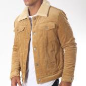 /achat-vestes/bombers-original-veste-col-mouton-velours-skins-camel-151985.html