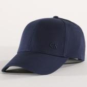 /achat-casquettes-de-baseball/calvin-klein-casquette-2533-bleu-marine-151886.html