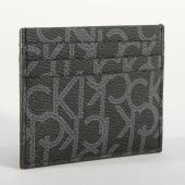 /achat-portefeuilles/calvin-klein-porte-cartes-mono-4291-noir-gris-151888.html