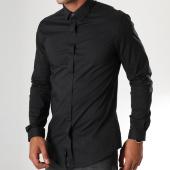 /achat-chemises-manches-longues/celio-chemise-manches-longues-maestro-noir-152034.html