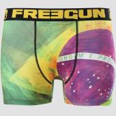 /achat-boxers/freegun-boxer-p46-brazil-vert-jaune-violet-151866.html