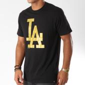 /achat-t-shirts/47-brand-tee-shirt-los-angeles-dodgers-408751-noir-dore-152237.html