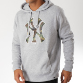 /achat-sweats-capuche/47-brand-sweat-capuche-new-york-yankees-408288-gris-chine-camouflage-152239.html