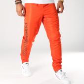 /achat-pantalons-joggings/sergio-tacchini-pantalon-jogging-iman-37746-rouge-orange-152092.html