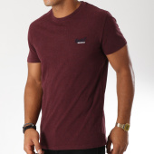 /achat-t-shirts/superdry-tee-shirt-orange-label-embroidery-m10002er-bordeaux-chine-152137.html