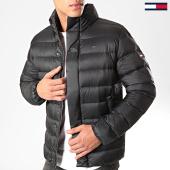 /achat-doudounes/tommy-jeans-doudoune-light-5011-noir-152050.html
