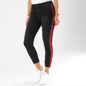 /achat-jeans/vero-moda-jean-slim-femme-avec-bandes-seven-noir-152158.html