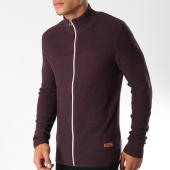/achat-cardigans-gilets/blend-gilet-zippe-20706611-bordeaux-chine-152261.html