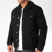 /achat-vestes-jean/blend-veste-jean-col-mouton-20706879-noir-152453.html