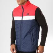 /achat-doudounes/fila-doudoune-sans-manches-piselli-682384-bleu-marine-rouge-blanc-152306.html