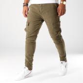 /achat-jeans/le-temps-des-cerises-jean-slim-august-vert-kaki-152487.html