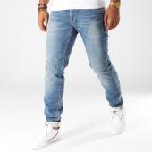 /achat-jeans/le-temps-des-cerises-jean-slim-711-basic-bleu-denim-152490.html