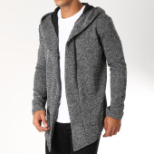 /achat-cardigans-gilets/uniplay-gilet-capuche-oversize-774-noir-chine-152454.html