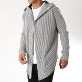/achat-cardigans-gilets/uniplay-gilet-capuche-oversize-774-noir-blanc-152457.html
