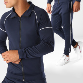/achat-ensembles-survetement/aarhon-ensemble-de-survetement-aj179-bleu-marine-152683.html
