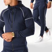 /achat-ensembles-survetement/aarhon-ensemble-de-survetement-aj175-bleu-marine-152690.html