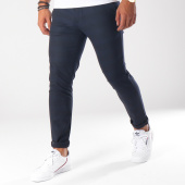 /achat-pantalons-carreaux/classic-series-pantalon-28007-bleu-marine-152663.html