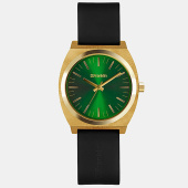 /achat-montres/d-franklin-montre-wally-noir-dore-vert-152671.html