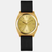 /achat-montres/d-franklin-montre-wally-noir-dore-152673.html
