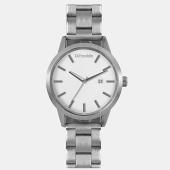 /achat-montres/d-franklin-montre-master-date-argente-blanc-152678.html
