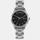 /achat-montres/d-franklin-montre-master-date-argente-noir-152679.html