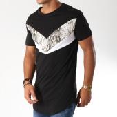 /achat-t-shirts-longs-oversize/frilivin-tee-shirt-oversize-5116-noir-blanc-ecru-152695.html