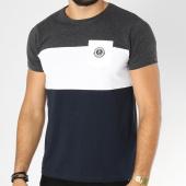 /achat-t-shirts-poche/la-maison-blaggio-tee-shirt-poche-mefila-gris-anthracite-bleu-marine-blanc-152610.html